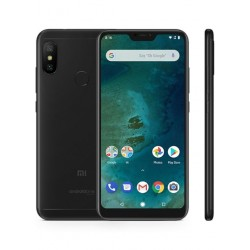 Xiaomi Mi A2 Lite 3/32GB LTE black/blue/gold