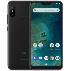 Xiaomi Mi A2 Lite 4/64GB LTE black/blue/gold