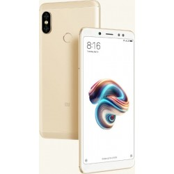 Xiaomi Redmi Note 5 3/32GB black/gold