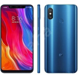Xiaomi Mi8 6/128GB black/blue/white