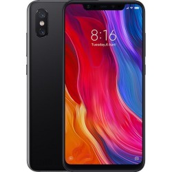 Xiaomi Mi8 6/64GB black/blue/white