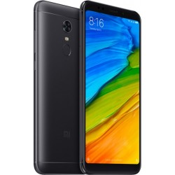Xiaomi Redmi 5 PLUS 4/64GB black/gold