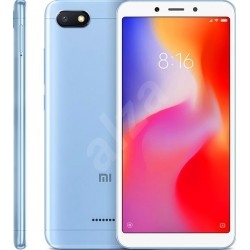 Xiaomi Redmi 6A 2/16GB gold/blue