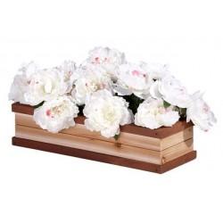 Axi FLOWER BOX drewniana doniczka