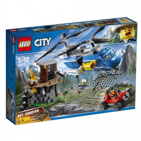 LEGO® City Aresztowanie W Górach 60173