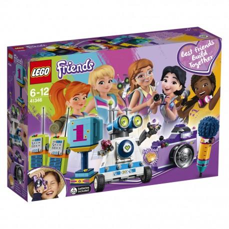 LEGO Friends Pudełko przyjaźni 41346