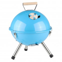 Grill ogrodowy MINI Light Blue 60341