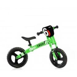 Rowerek biegowy Dino Bikes 12 cali 150R01 Green