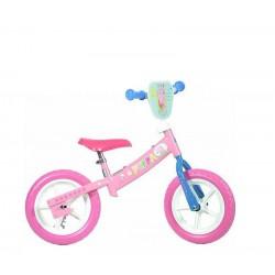 Rowerek biegowy Dino Bikes 140RPIG Peppa Pig