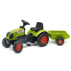 Traktor na pedały z przyczepką FALK Class Arion 410 - (2040N)