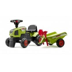 Traktor z przyczepką FALK CLASS Axos 310 - 1012C
