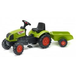 Traktor z przyczepką FALK CLASS Arion 410 - 2040A