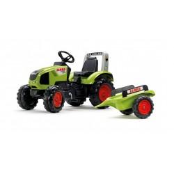 Traktor z przyczepką FALK CLASS Axos 330 - 1011AB