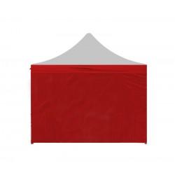 Ściana boczna 200x200 cm do namiotów PARTY