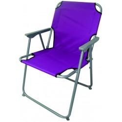 Krzesło składane Linder Exclusiv OXFORD PO2600L Lila