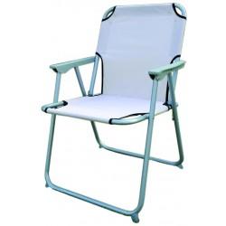 Krzesło składane Linder Exclusiv OXFORD PO2600B Beige