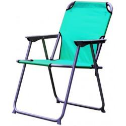 Krzesło składane Linder Exclusiv OXFORD PO2600P Petrol