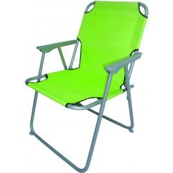 Krzesło składane Linder Exclusiv OXFORD PO2600LG Lime Green