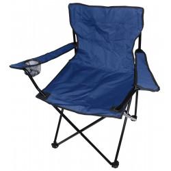 Krzesło turystyczne Linder Exclusiv ANGLER PO2431 Blue