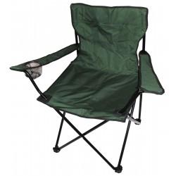 Krzesło turystyczne Linder Exclusiv ANGLER PO2432 Green
