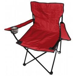 Krzesło turystyczne Linder Exclusiv ANGLER PO2455 Red