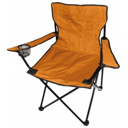 Krzesło turystyczne Linder Exclusiv ANGLER PO2468 Orange
