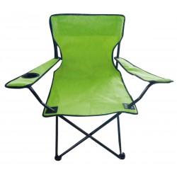 Krzesło turystyczne Linder Exclusiv ANGLER PO2470 Lime Green