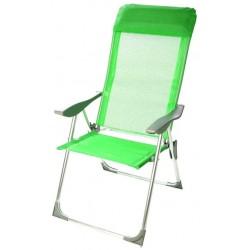 Krzesło ogrodowe Linder Exclusiv WAY MC372211LG