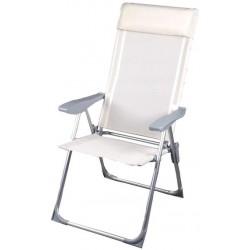 Krzesło ogrodowe Linder Exclusiv WAY MC372211B