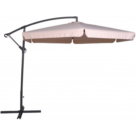 Parasol ogrodowy 300 cm aGa GARDEN EXCLUSIVE