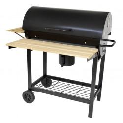 Grill ogrodowy aGa BBQ SB1813F