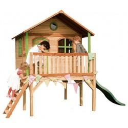 AXI Sophie cedrowy domek ogrodowy