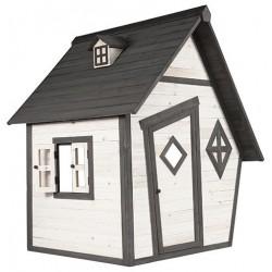 AXI Cabin cedrowy domek ogrodowy