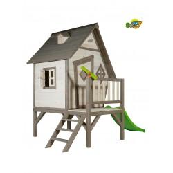 AXI Cabin XL cedrowy domek ogrodowy