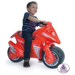 Motorek biegowy SPLINE INJUSA