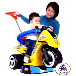 Jeździk quad dziecięcy INJUSA  NEOX AVENGERS
