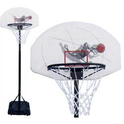 Zestaw do gry w koszykówkę ANLAGE 1179