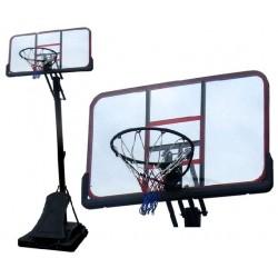Zestaw do gry w koszykówkę ACRYL PRO BASKET