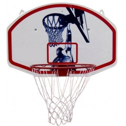Zestaw do gry w koszykówkę SPARTAN 1180