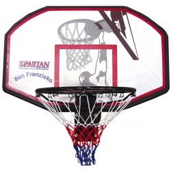 Zestaw do gry w koszykówkę SAN FRANCISCO 1150