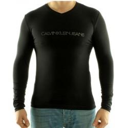 Koszulka długi rękaw CALVIN KLEIN Nior cmp467n