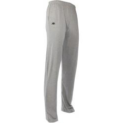 Spodnie treningowe damskie KAPPA CABA Grey