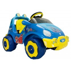 Samochód elektryczny INJUSA RACING CAR DORY 71044