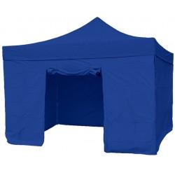 Namiot ekspresowy aGa 2x3 m 4S Beige