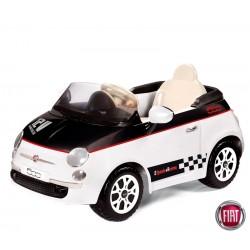 Samochód elektryczny Peg-Perego FIAT 500
