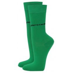 Skarpetki 2 PACK Pierre Cardin Green