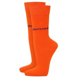 Skarpetki 2 PACK Pierre Cardin Orange