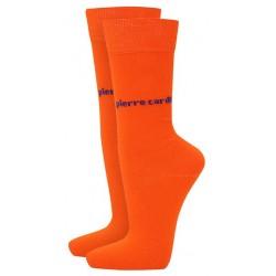 Skarpetki 2 PACK Pierre Cardin Orange
