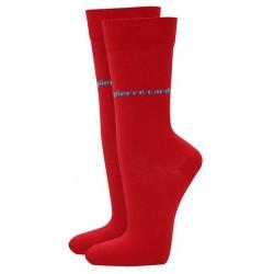Skarpetki 2 PACK Pierre Cardin Red