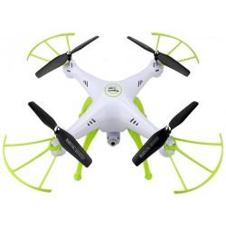 DRON QUADRACOPTER  SYMA X5HW WIFI KAMERA